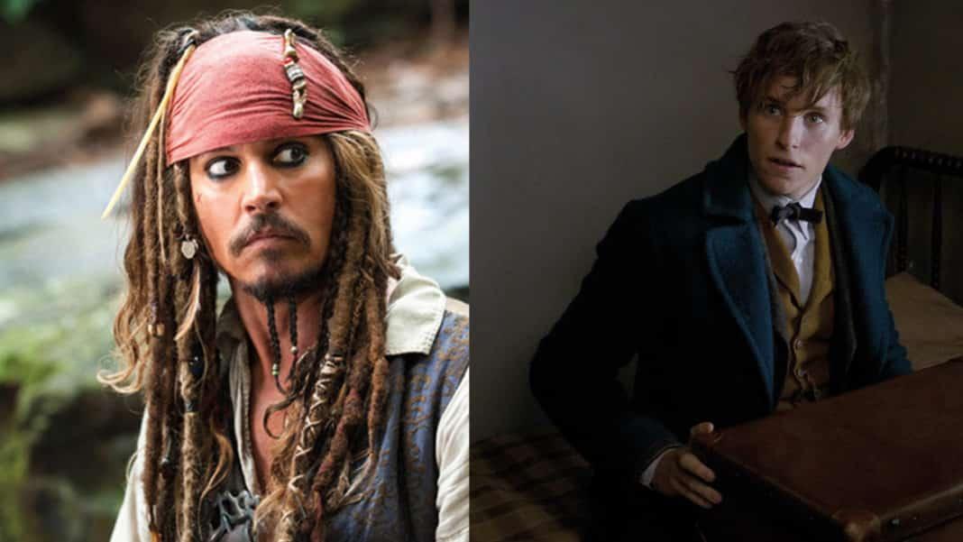 Depp bude čarovať