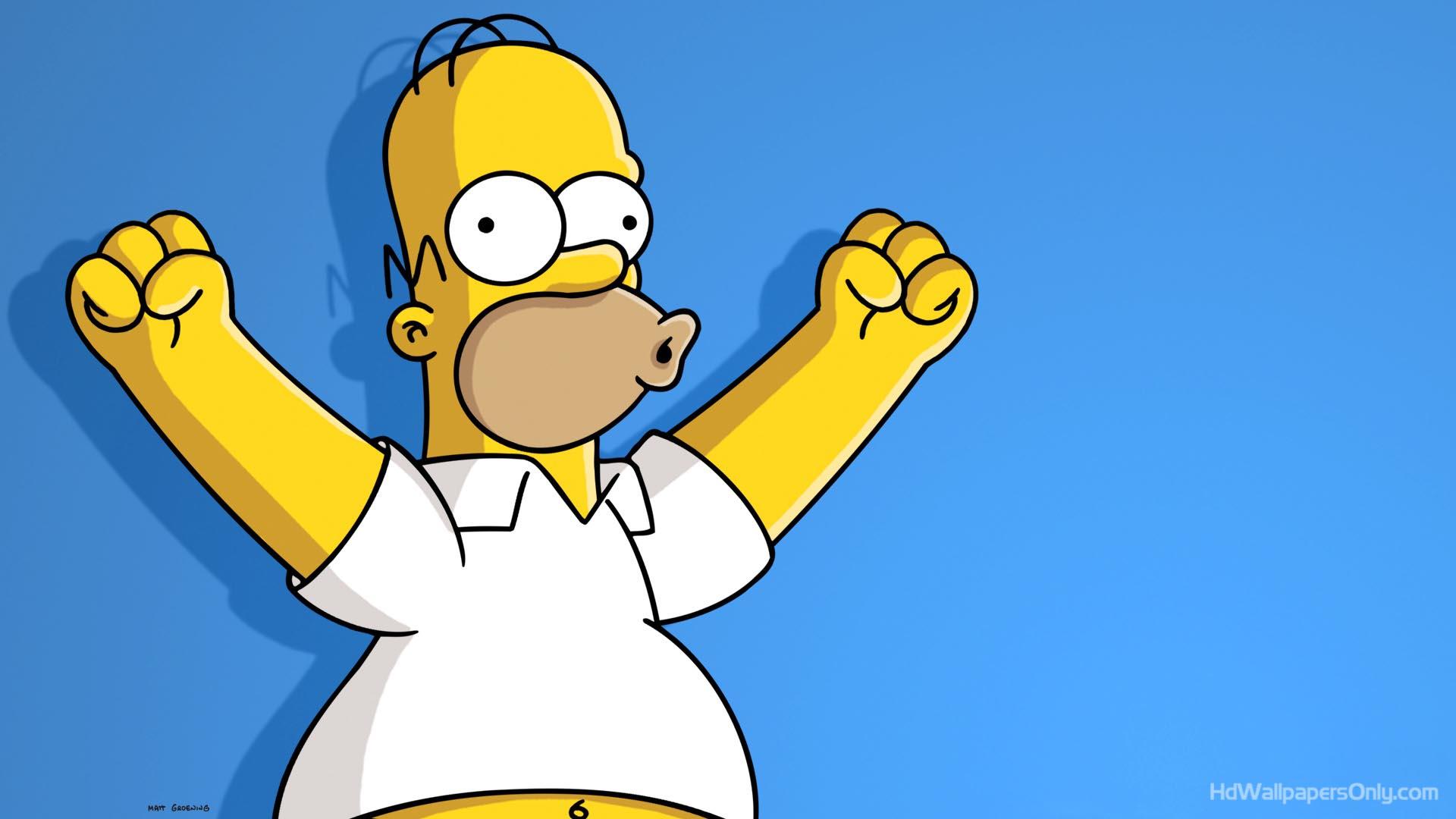 Simpsonovci vo filme 2