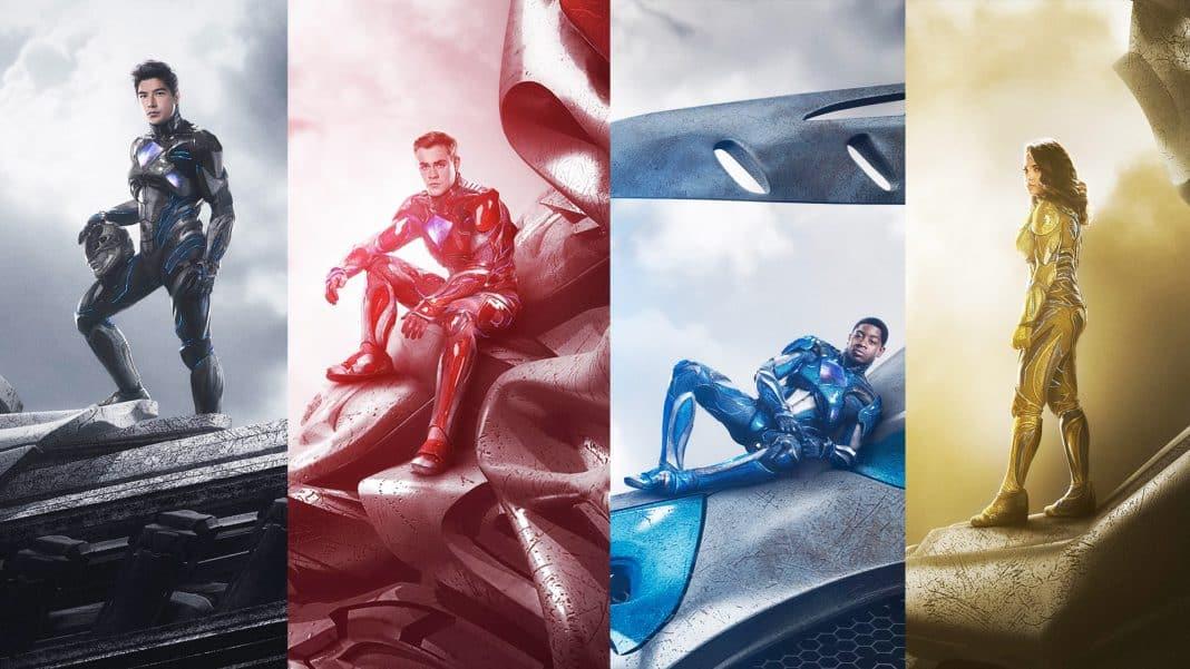 Power Ranger Zord
