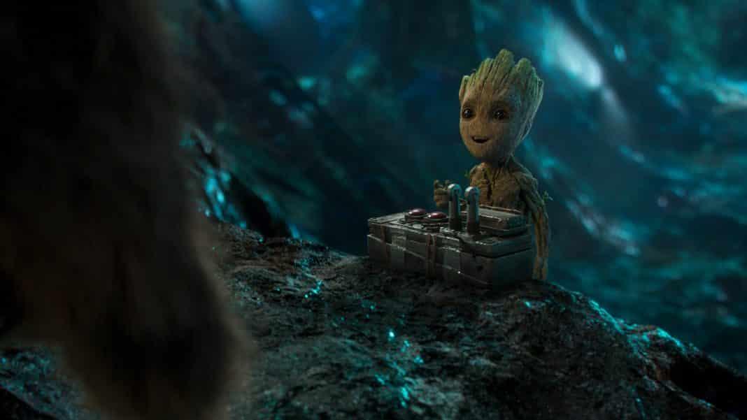 Strážcov galaxie nie je nikdy dosť! Pozrite si krásne fotky z Guardians of the Galaxy 2 v super kvalite
