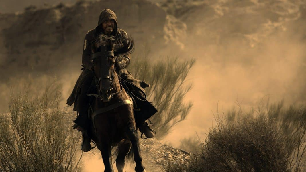 Rogue One Assassin's Creed boxoffice