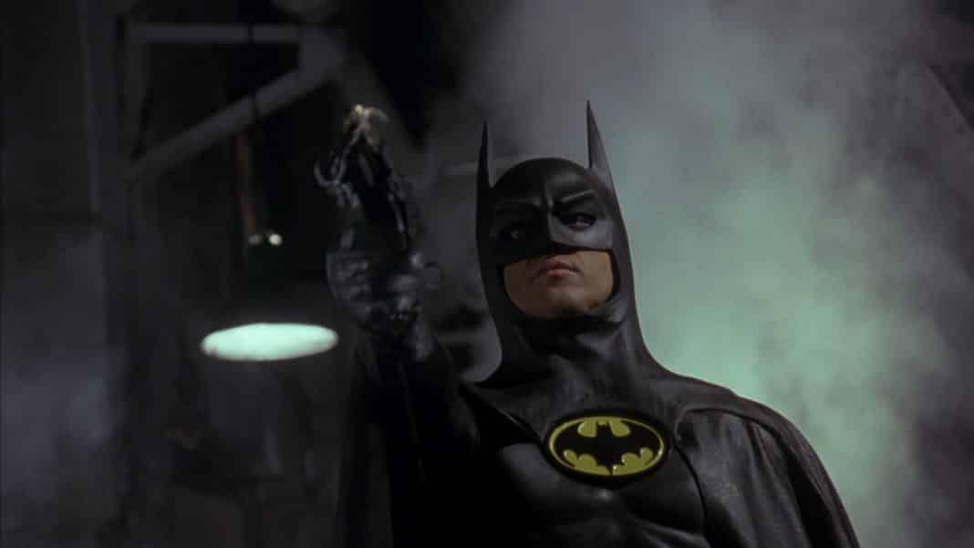 michael keaton batman forever