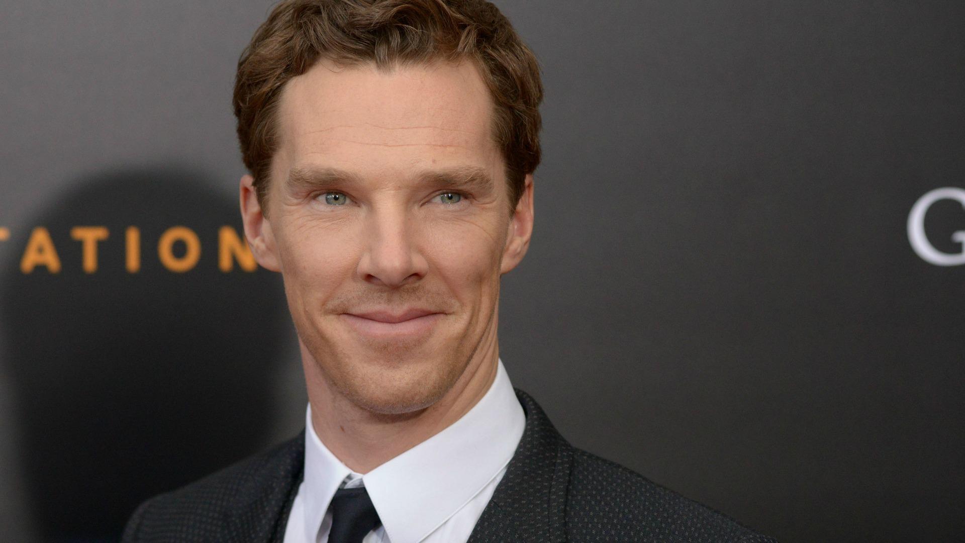 Benedict Cumberbatch Thomas Edison
