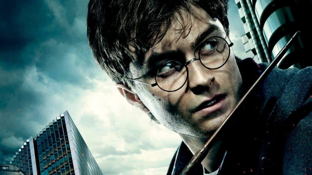 Návrat Harryho Pottera