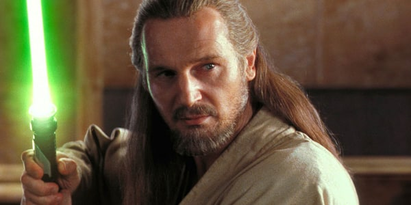 Liam Neeson Fakty