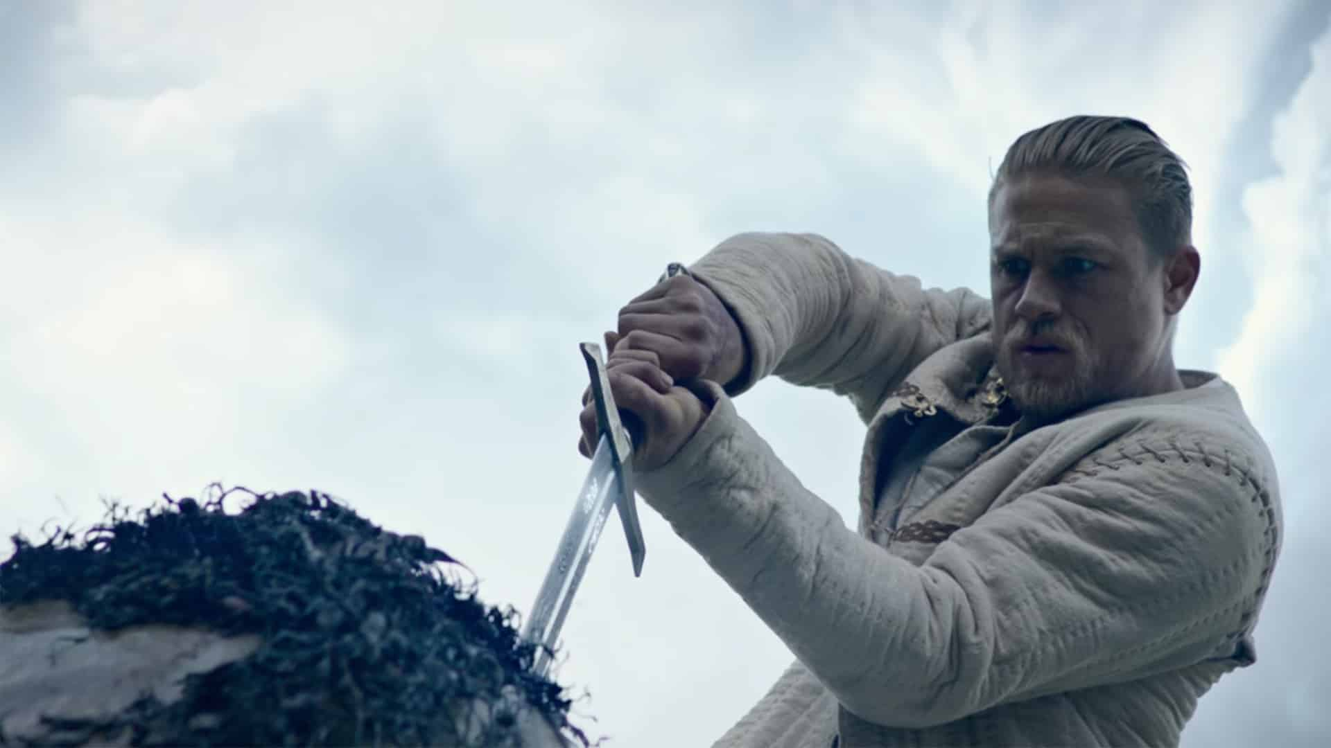 a personal opinion on the legend of king arthur