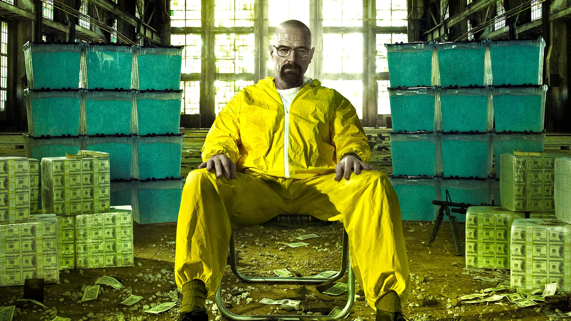 Breaking Bad Fakty