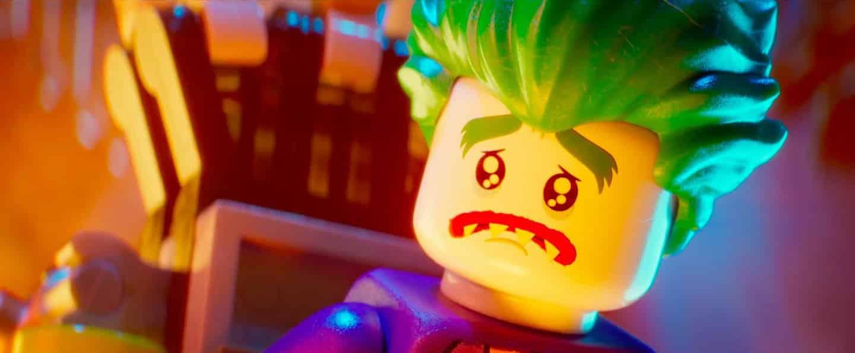 Joker má tentoraz skvelo premyslený plán!