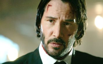 John Wick Honest Trailer