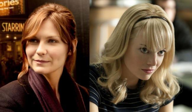 Máte radšej Mary Jane, alebo Gwen Stacy?