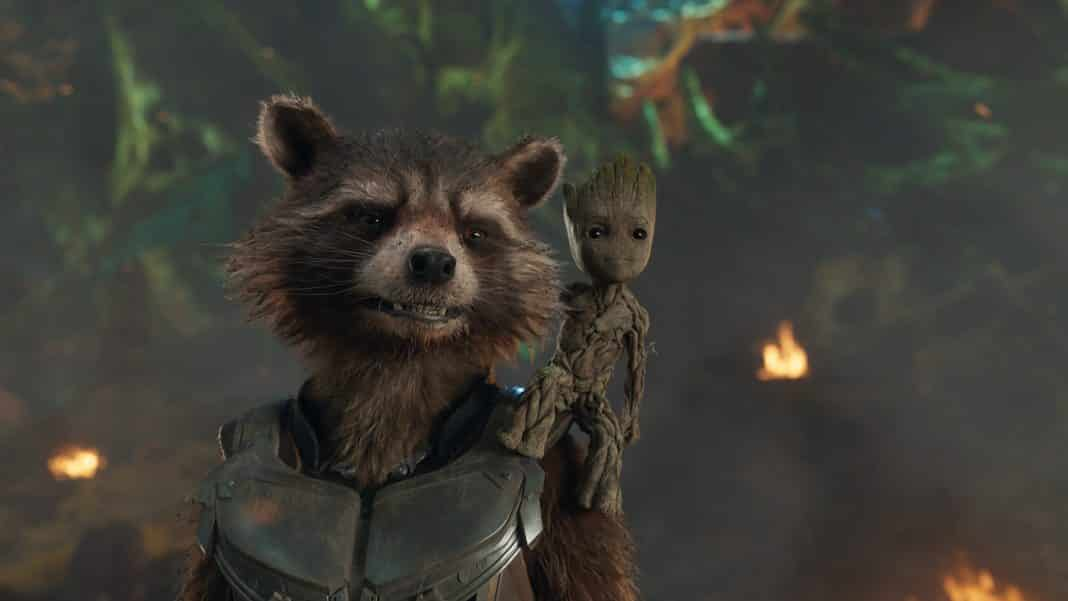 čo vieme o filme Guardians of the Galaxy 2