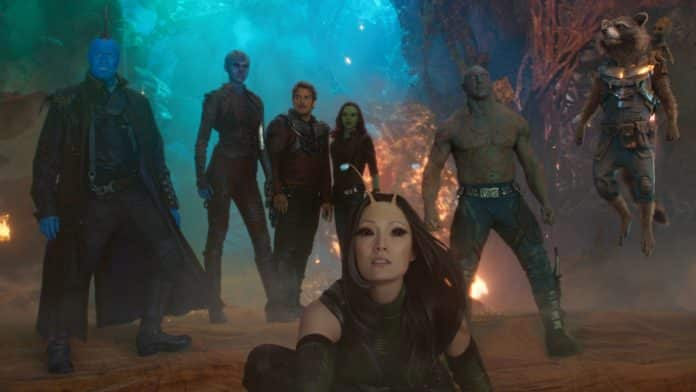 guardians of the galaxy vol 2 trailer