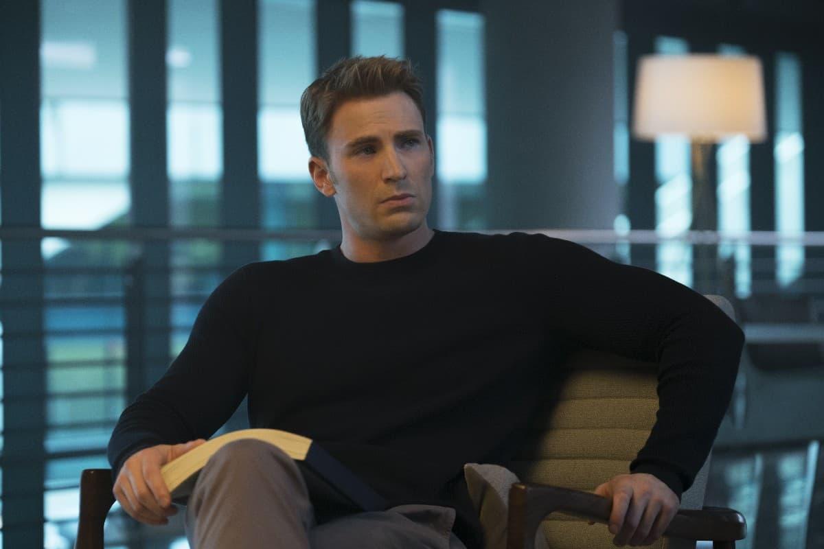 chris evans captain america; Zdroj: superherohype.com