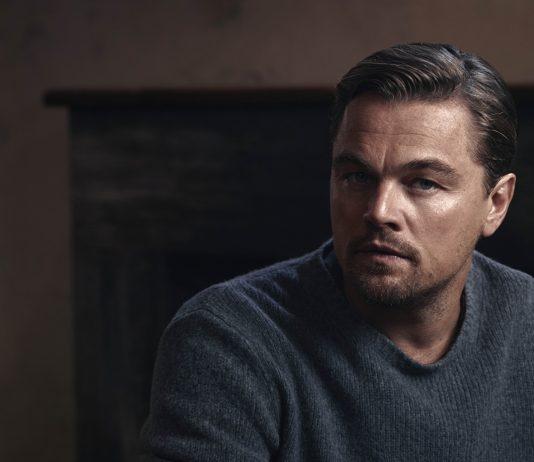 Leonardo DiCaprio Fakty