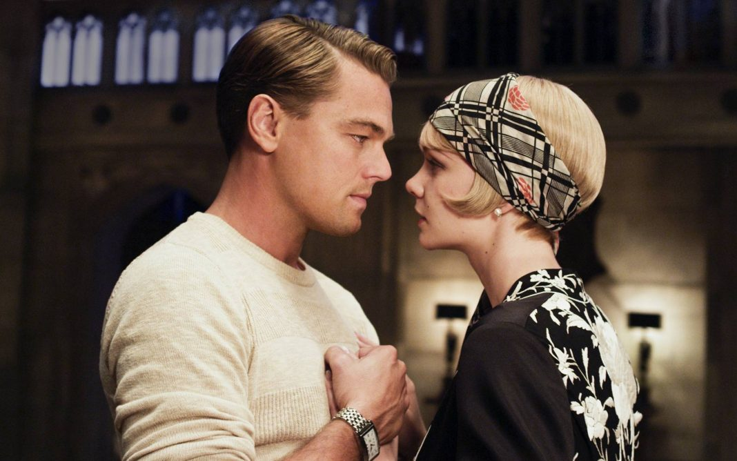 gatsby s love for daisy in the Struggling with themes such as love in f scott fitzgerald's the great gatsby we've got the quick and easy lowdown on it here.