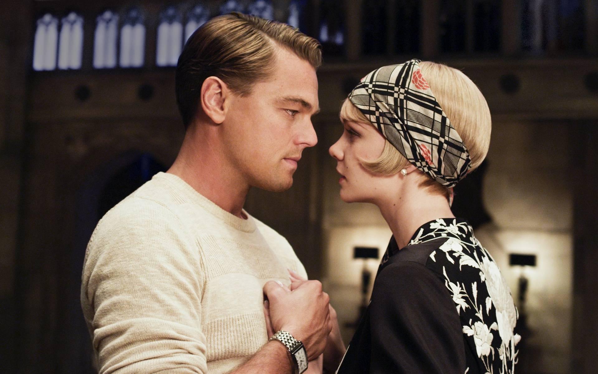 Pán Gatsby a Daisy