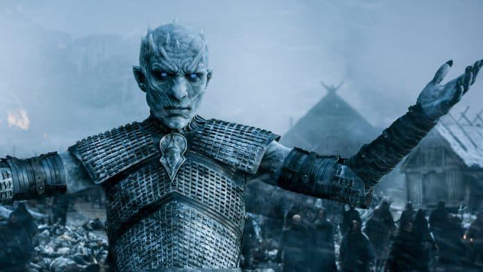 Siedma séria Game of Thrones