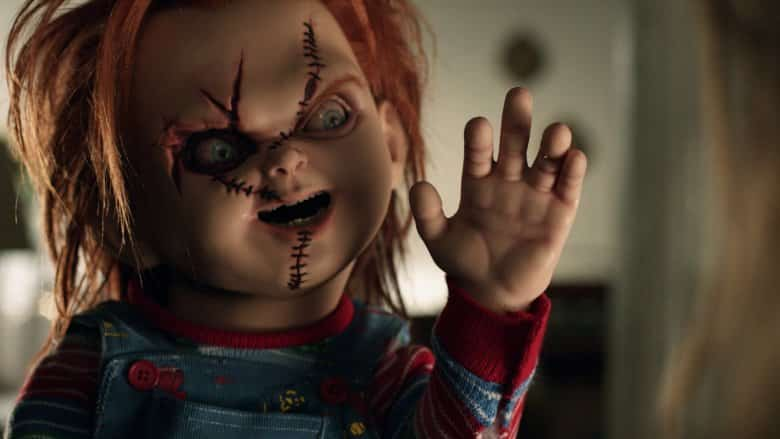 Film Cult of Chucky