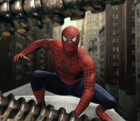 spider-man 2 retro-recenzia