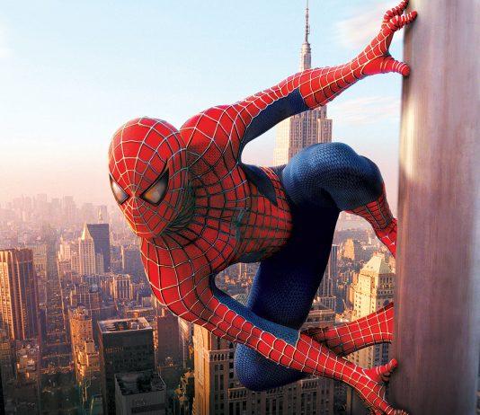 spider-man retro-recenzia