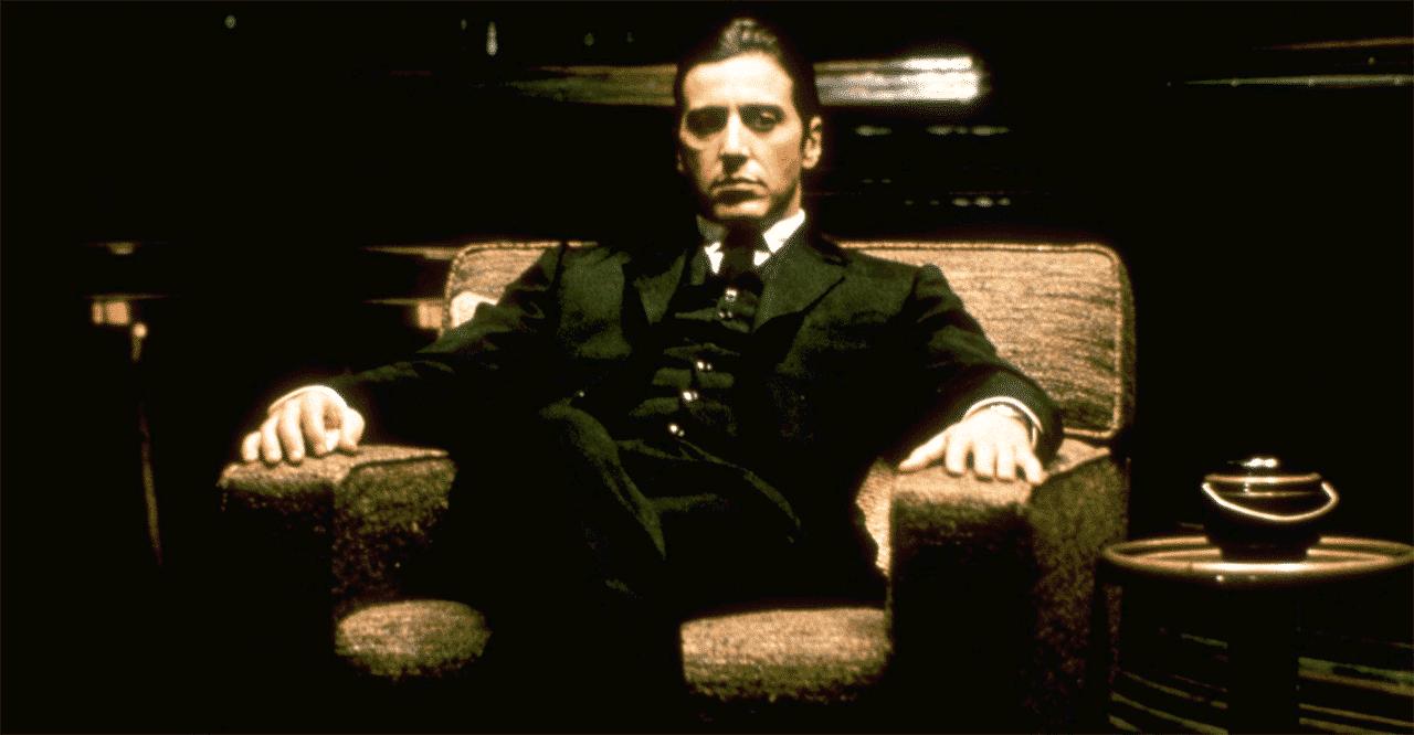 GAC_GodfatherII