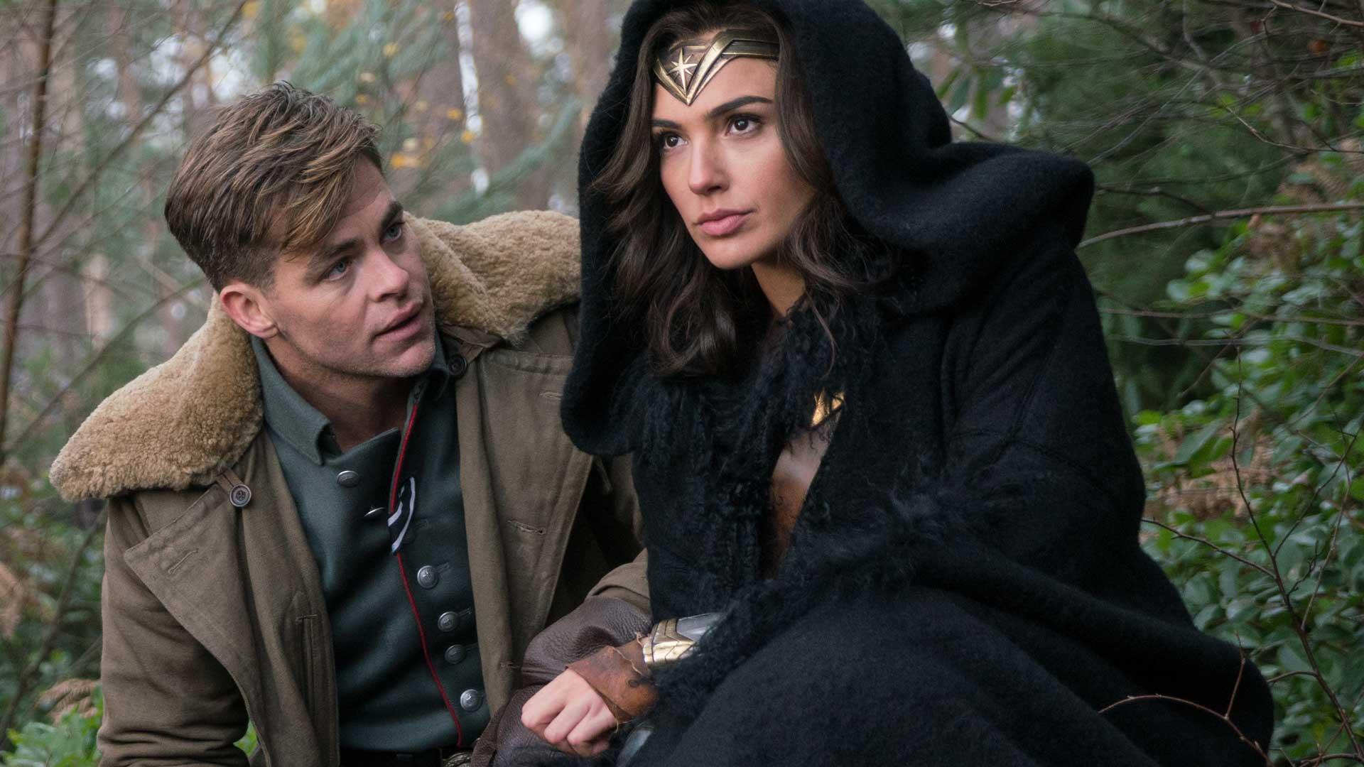 Ako dopadol najnovší DCEU film, Wonder Woman?