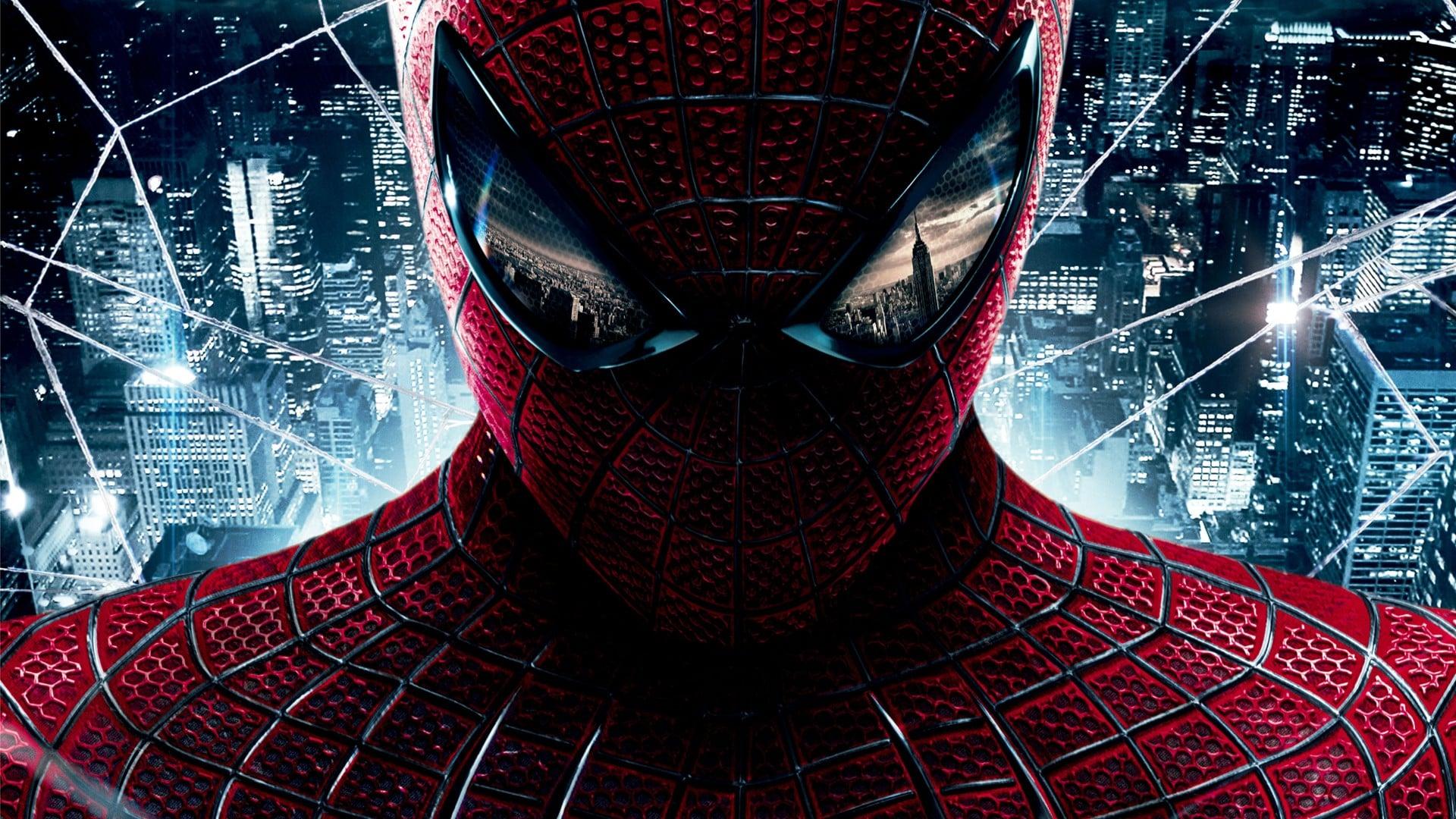 the amazing spider-man retro-recenzia