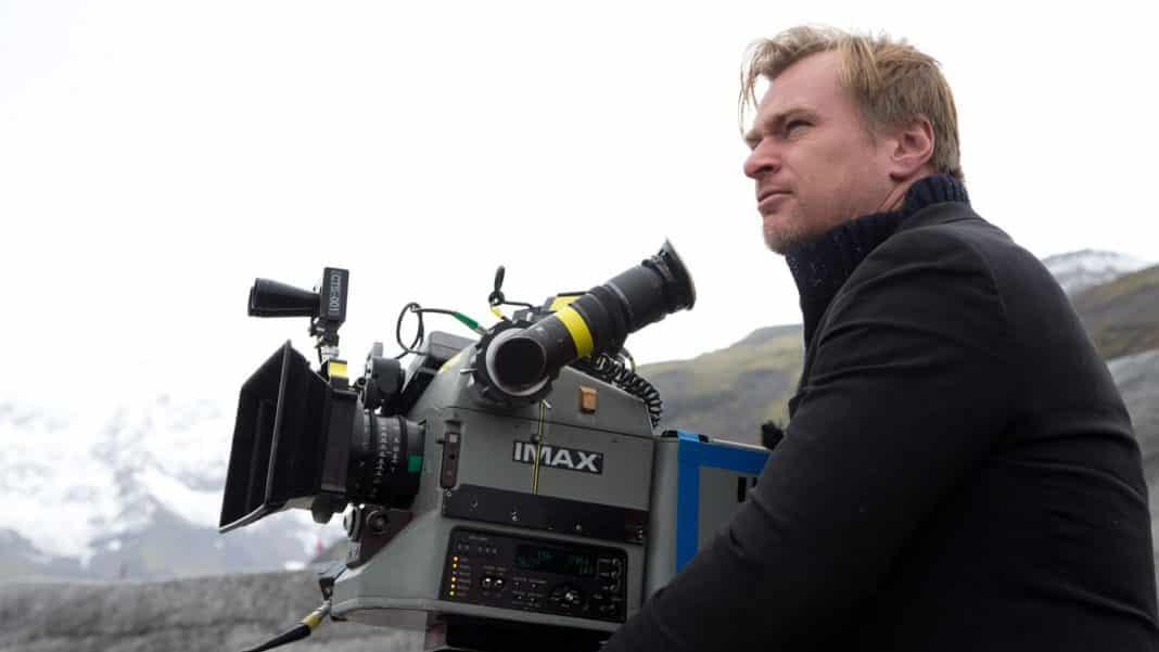 filmové kamery