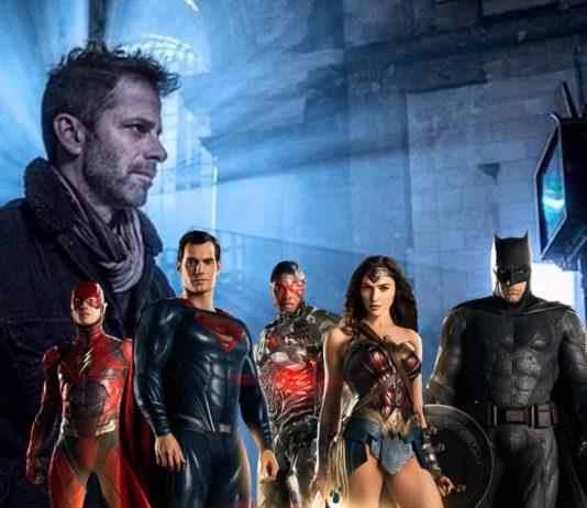 Zack Snyder odstúpil od Justice League