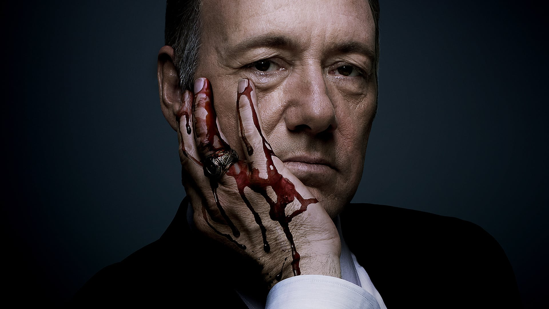 House of cards 5. séria