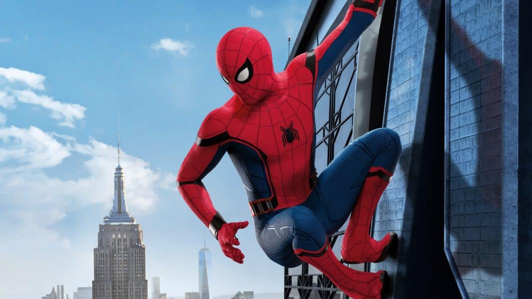 spider-man návrat domov recenzia
