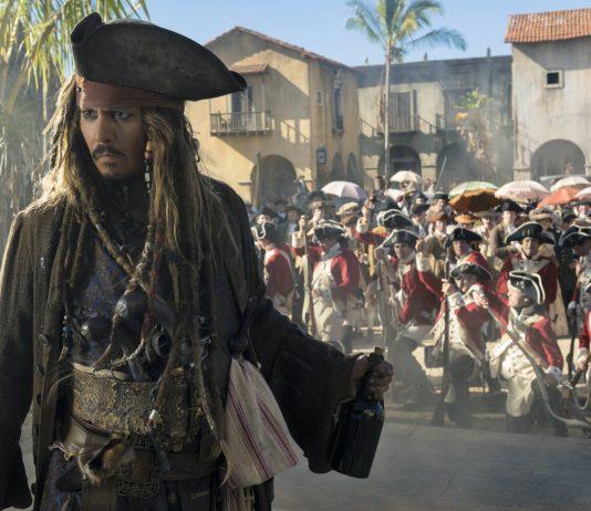 piráti karibiku 5 recenzia