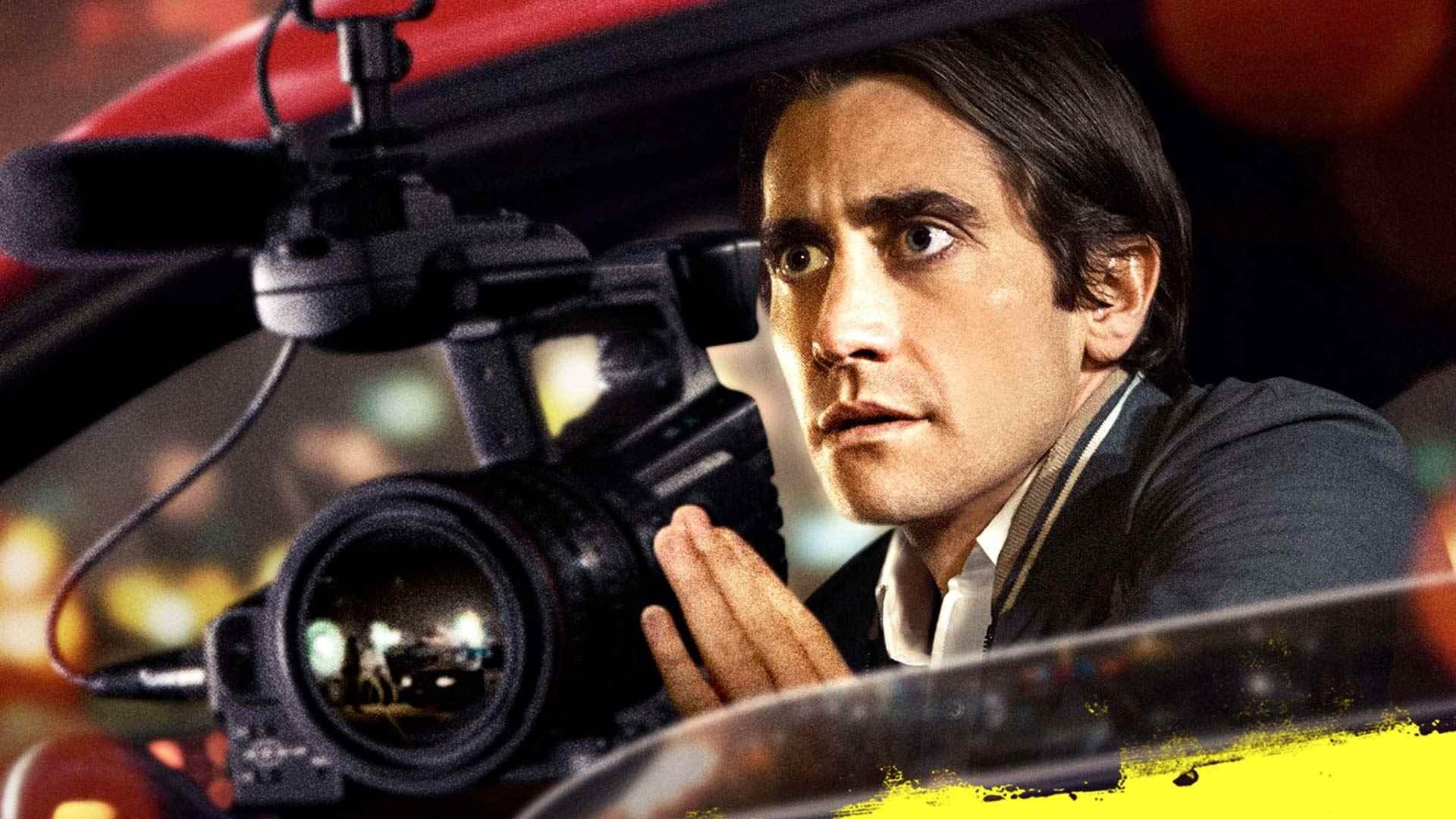 Nový film Jakea Gyllenhaala