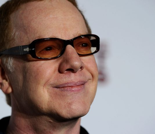 danny elfman justice league hudba