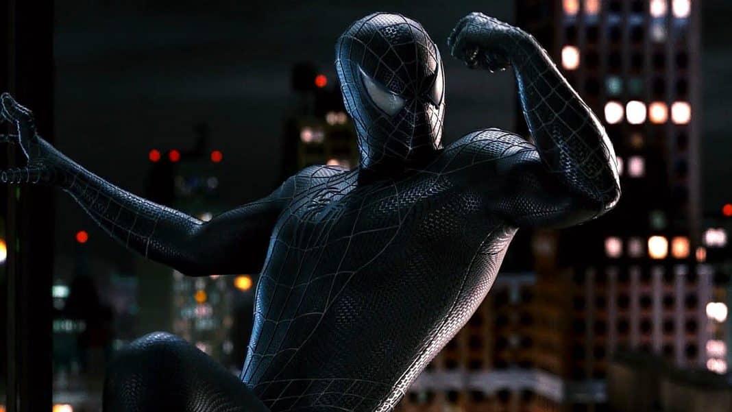 spider-man 3 retro-recenzia