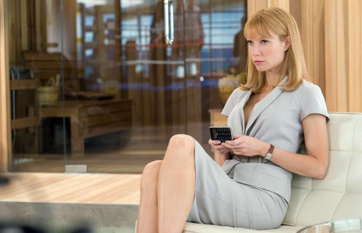 Pepper Potts v podaní Gwyneth Paltrow Marvel svetu ešte zbohom nepovedala!