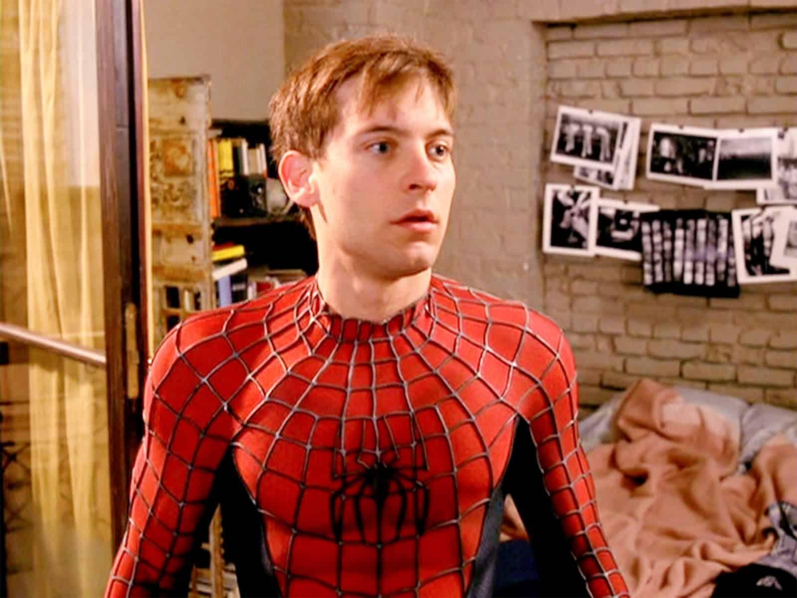 Tobey Maguire nám priniesol iného, no skvelého Spider-Mana
