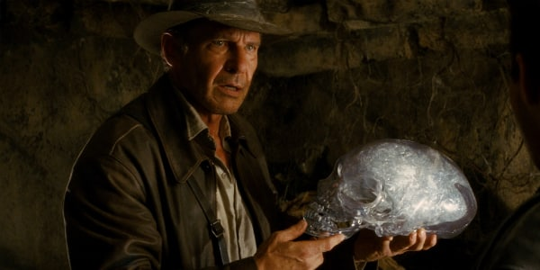 Len málokto nepozná meno Indiana Jones! Zdroj: https://www.amazon.com