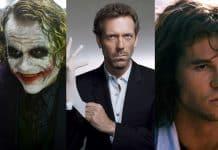 Herci, ktorých poznačila ich herecká úloha
