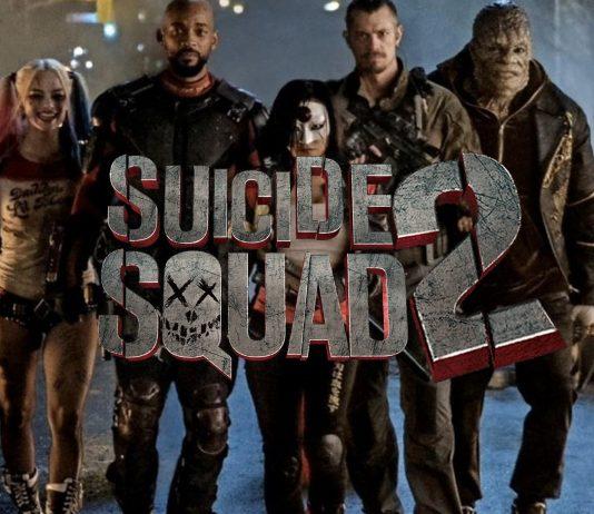 pokračovanie filmu Suicide Squad