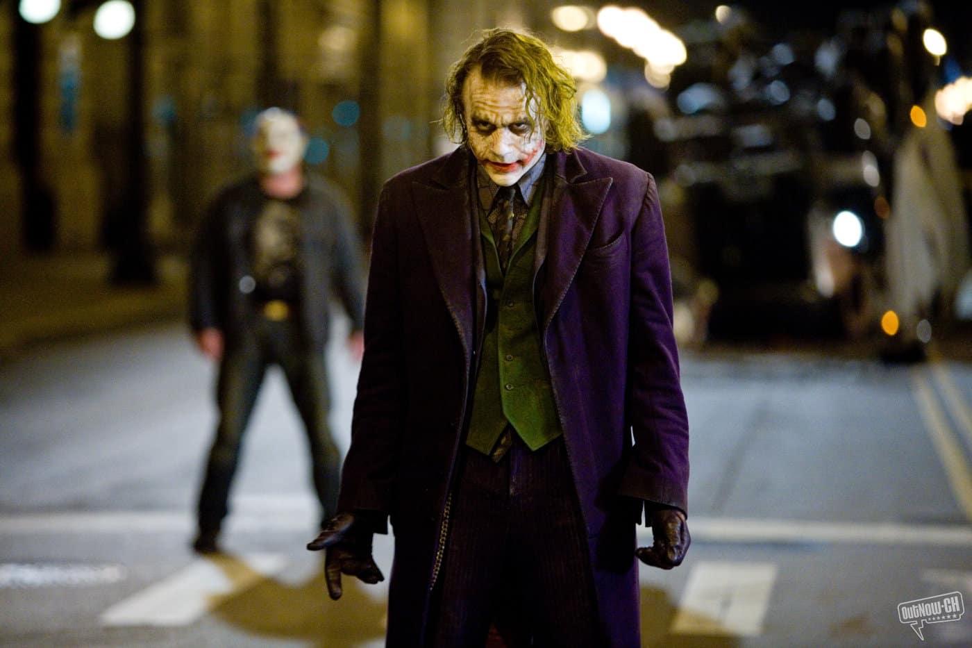 DC filmy Joker