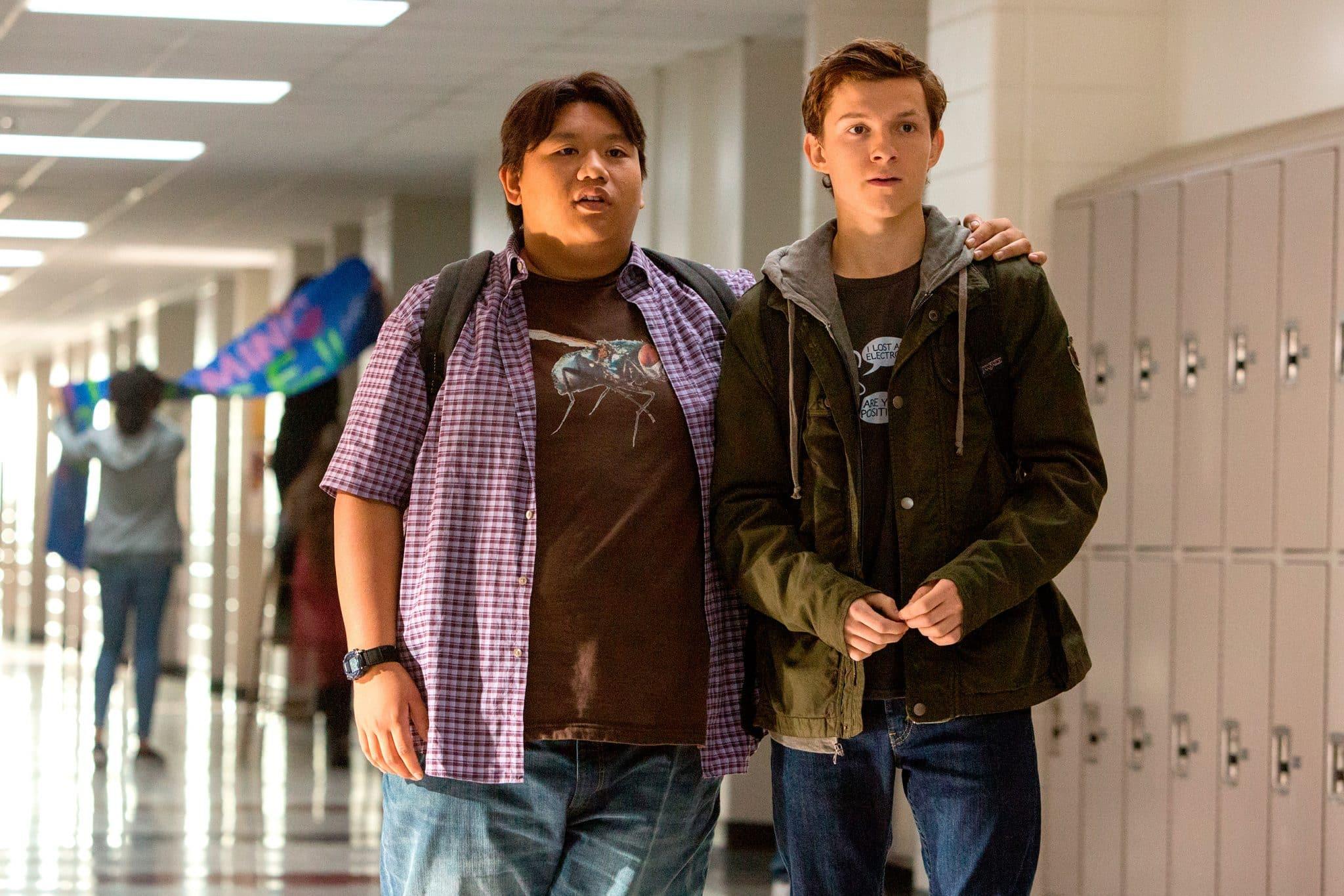 Stredoškolák Peter Parker bojuje s dvojitým životom ako ochranca mesta New York, Spider-Man!