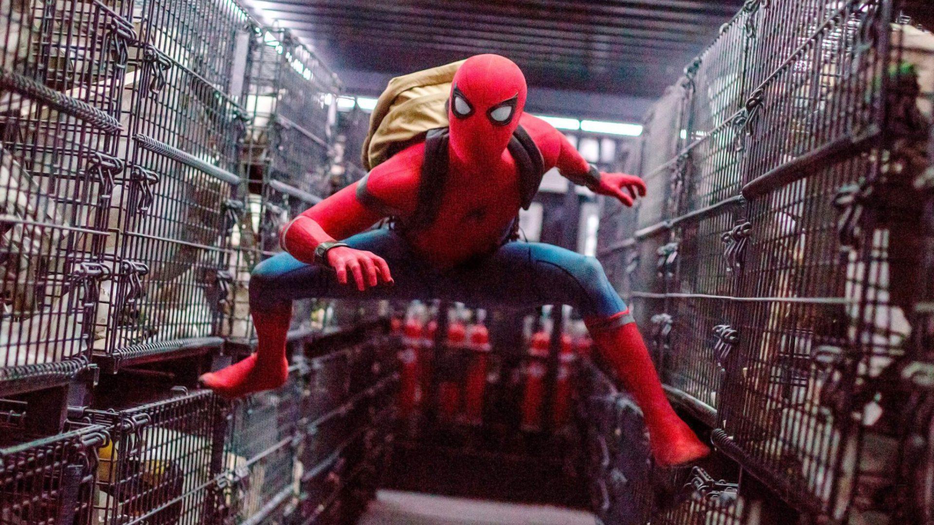 Prichádza Spider-Man v štýle Marvel!