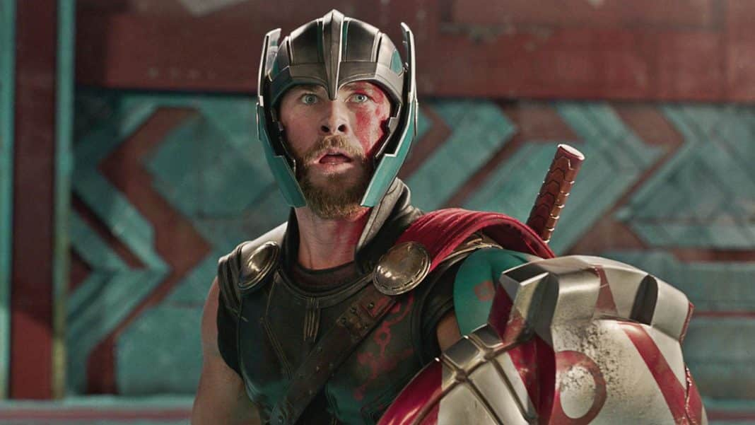 thor ragnarok avengers infinity war spoilers
