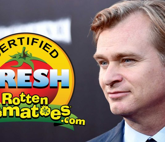 Christopher Nolan kritici