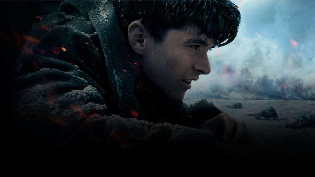 Zárobok Dunkirku