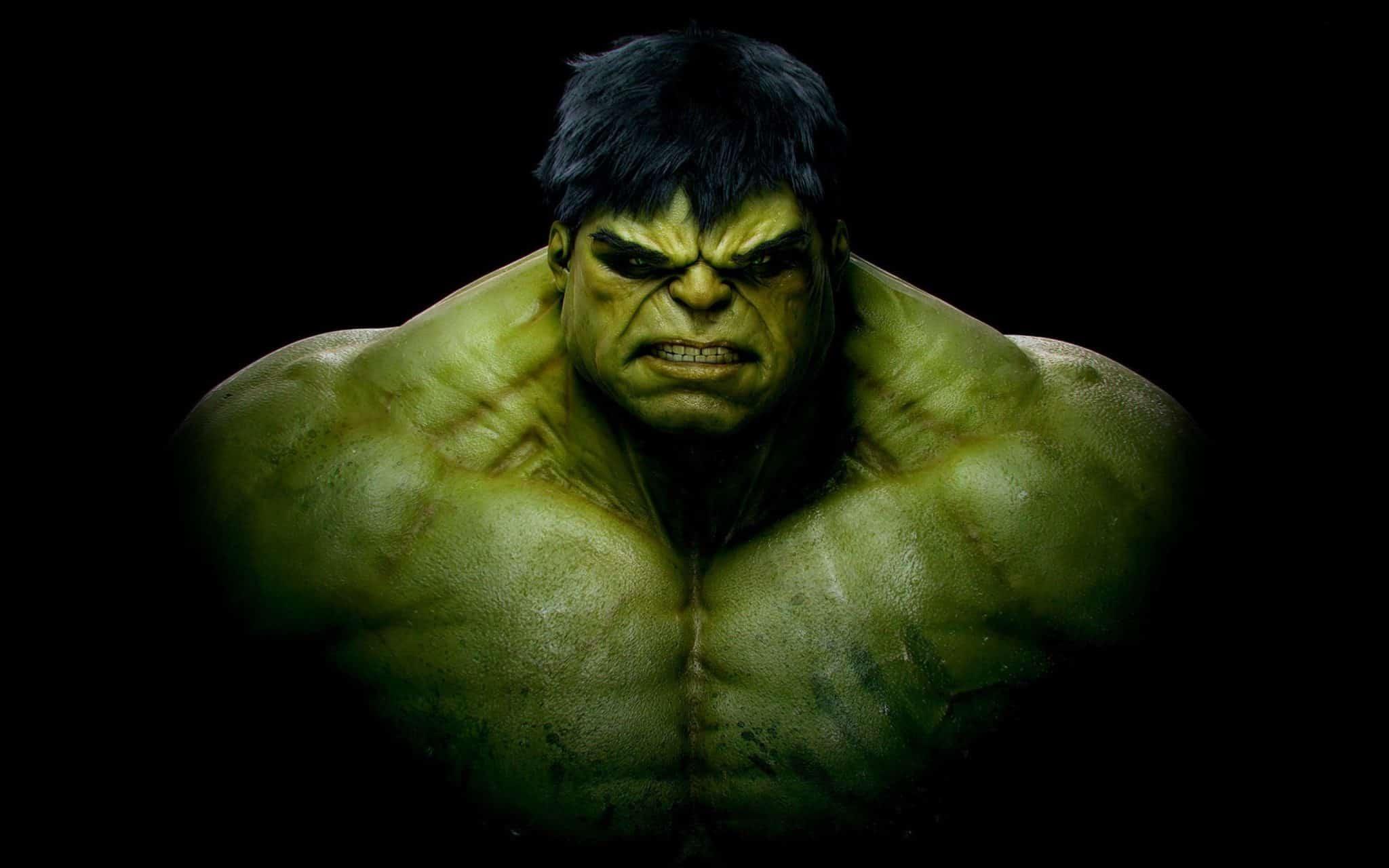 Uvidíme ešte Hulka v sólovke?