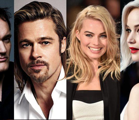 Quentin Tarantino chystá ďalší film