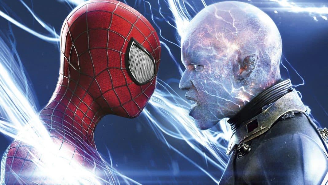 spider-man 3 electro