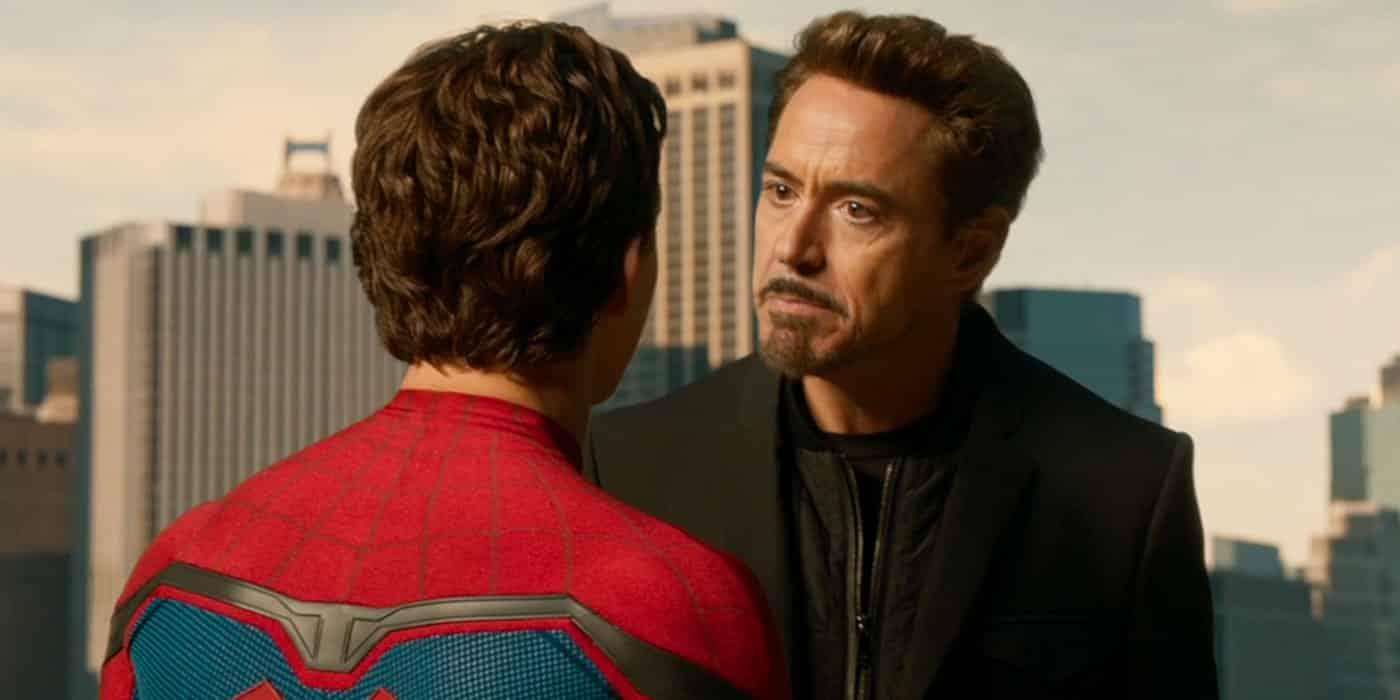 Vo filme Spider-Man: Homecoming ho možno uvidíme jeden z posledných krát